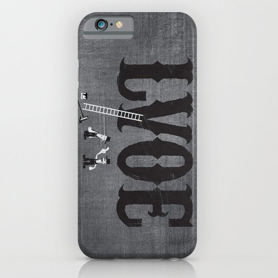 LVOE iPhone & iPod Case