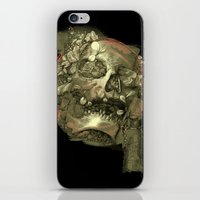We Are Nature iPhone & iPod Skin