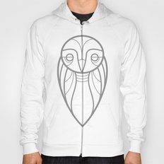owl tshirt Hoody