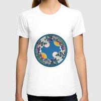 mandala T-shirts featuring Mandala by Abundance