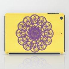 Cycle Circle iPad Case