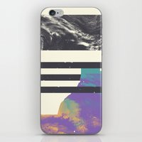 Subsonic Pt. 2 iPhone & iPod Skin