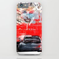 iPhone & iPod Case featuring LUDWIG'S LAW by michael pfister