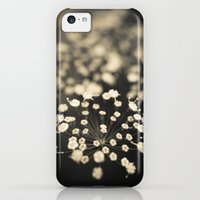 iPhone 5c Cases featuring Summer Lace by Olivia Joy StClaire