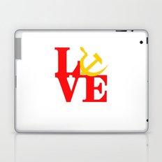 L O V E  Laptop & iPad Skin