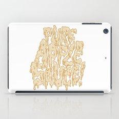 Pure Applesauce!  iPad Case