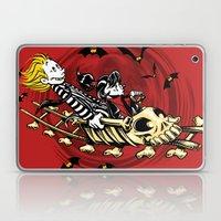 Calvydia and Beetlehobbes Laptop & iPad Skin