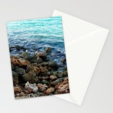 Layers in nature Stationery Cards