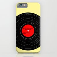 Born To Run- Bruce Sprin… iPhone 6 Slim Case
