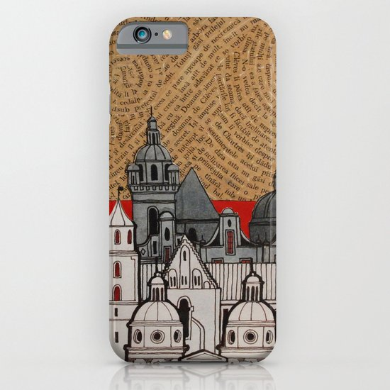 City iPhone & iPod Case