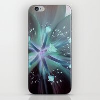 Celeste iPhone & iPod Skin