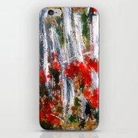 Vermont Fall Autumn Tree… iPhone & iPod Skin