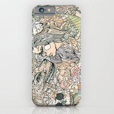 r a b b i t t o o t h iPhone 6s Slim Case