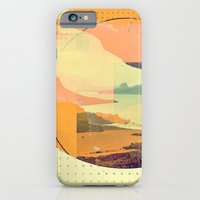 (sky)land iPhone 6 Slim Case