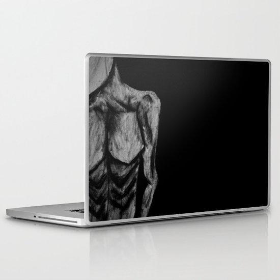 XY Laptop & iPad Skin
