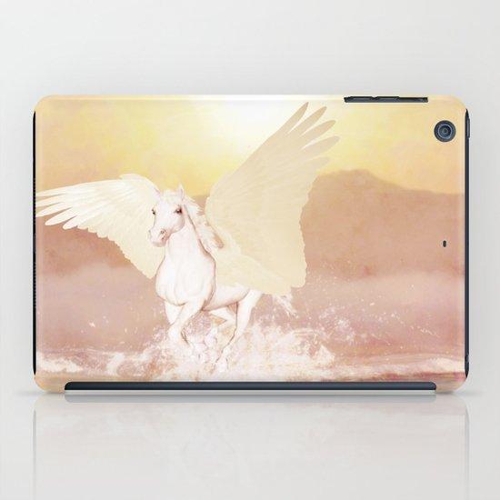 HORSE - Pegasus iPad Case