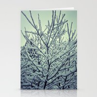 Wintree Stationery Cards