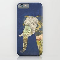 Elephant - The Memories … iPhone 6 Slim Case