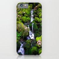 Trickle Down iPhone 6 Slim Case