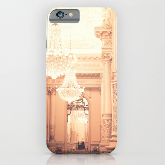 The Golden Room II iPhone & iPod Case