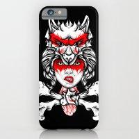 Foxxy iPhone 6 Slim Case