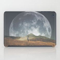 The noise made by meanings iPad Case