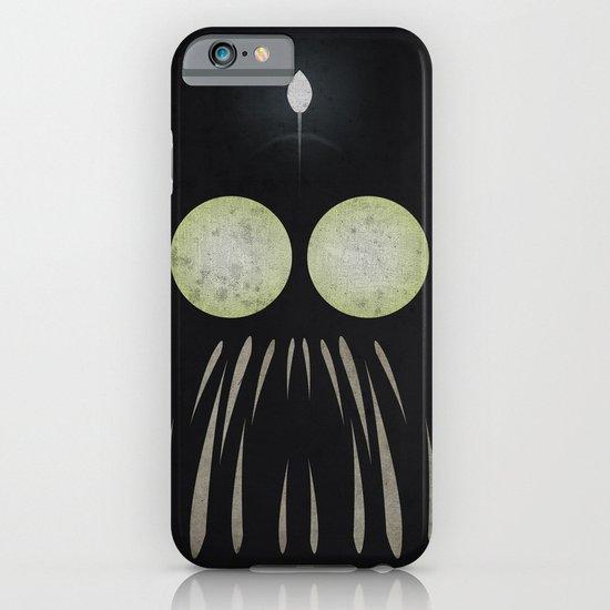 Hereeeee, Fishy Fishy Fishy iPhone & iPod Case