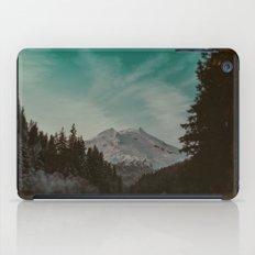 Mt. Baker iPad Case