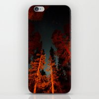 Yeah, I Know You Were Dr… iPhone & iPod Skin