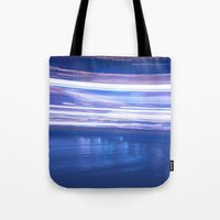 Night Light 121 Tote Bag