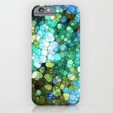 Ocean Colors iPhone 6 Slim Case