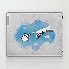 On the 101110010th Day... Laptop & iPad Skin