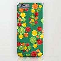 BP 21 Fruit iPhone 6 Slim Case