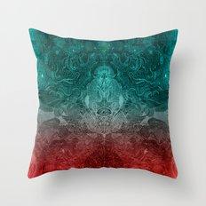 Stormwatch Throw Pillow