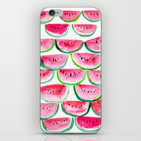 Melons iPhone & iPod Skin