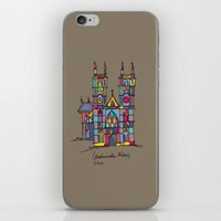 Westminister iPhone & iPod Skin