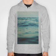 Aqua Sea Hoody