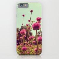 Day dream iPhone 6 Slim Case