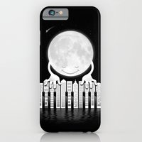 City Tunes iPhone 6 Slim Case