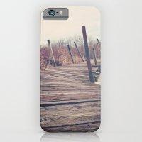 Wanderlust - Roam Wherev… iPhone 6 Slim Case