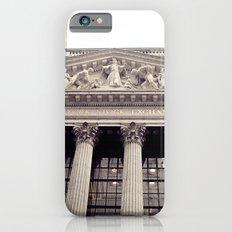 New York Stock Exchange iPhone 6 Slim Case