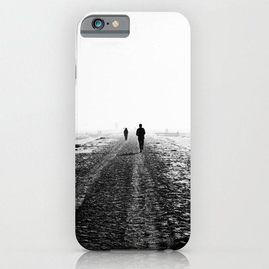 The Runner iPhone & iPod Case