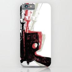 Blaster (Right) iPhone 6s Slim Case