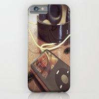 Free Falling iPhone 6 Slim Case