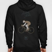Riders on the Storm Hoody