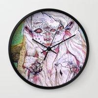 g a i n Wall Clock