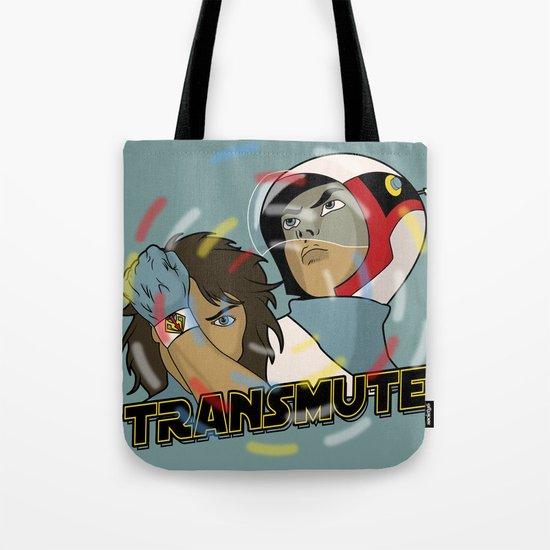 Transmute Tote Bag