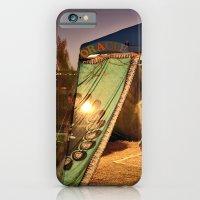 iPhone & iPod Case featuring Oracle by Flashbax Twenty Three