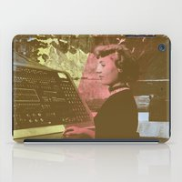 Workin' For The Weekend iPad Case