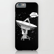 I love stargazing! iPhone 6s Slim Case